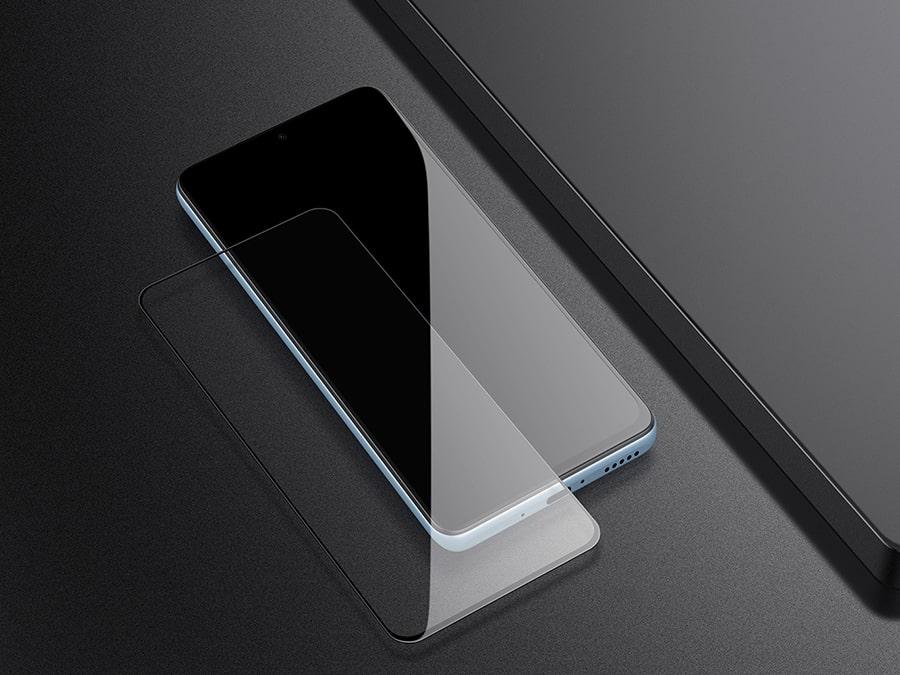 گلس نیلکین برای گوشی Xiaomi Redmi K40