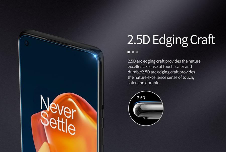 گلس گوشی OnePlus 9