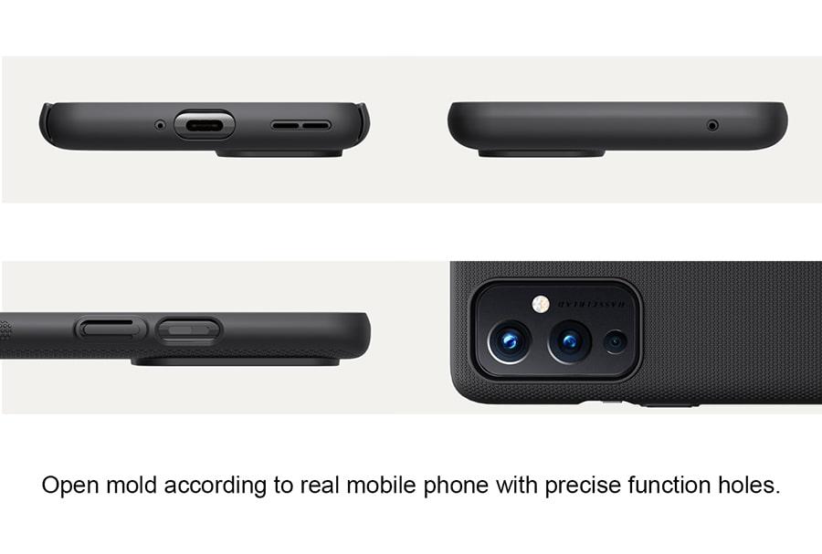 قاب محافظ گوشی OnePlus 9