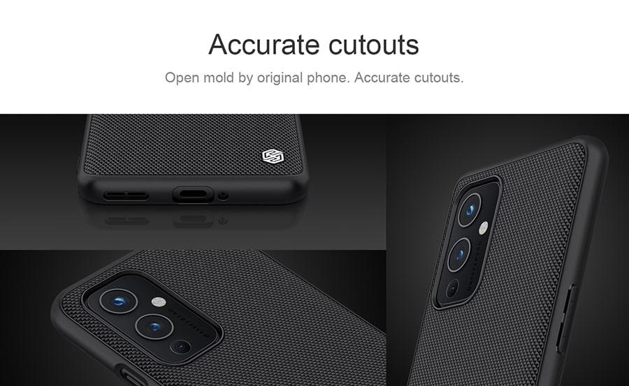 قاب محافظ OnePlus 9