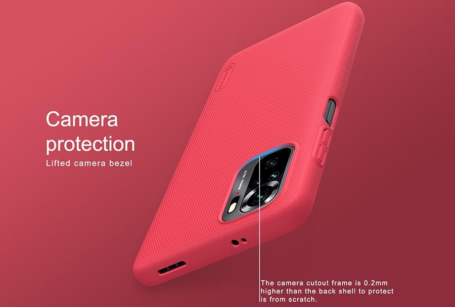 قاب Xiaomi Redmi Note10 4G