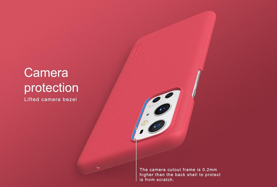 کار محافظ گوشی OnePlus 9 Pro