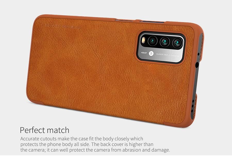 خرید کیف گوشی Xiaomi Redmi 9T