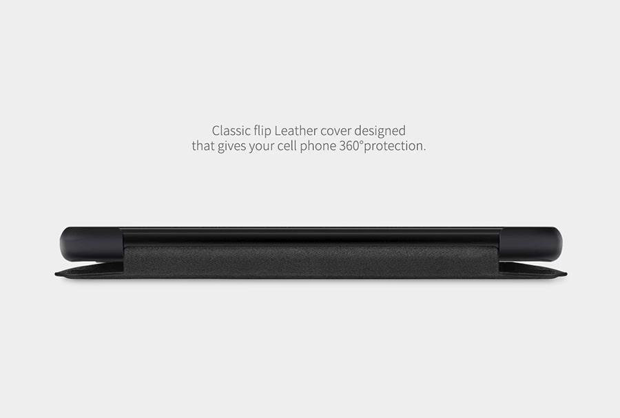 کیف چرمی Xiaomi Redmi 9 Power