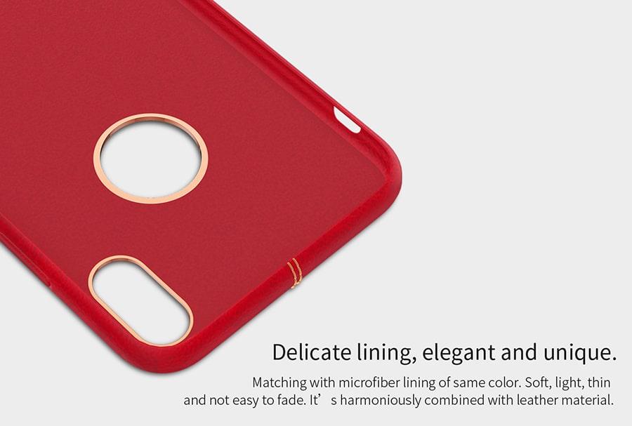 خردی قاب نیلکین برای گوشی iPhone XR
