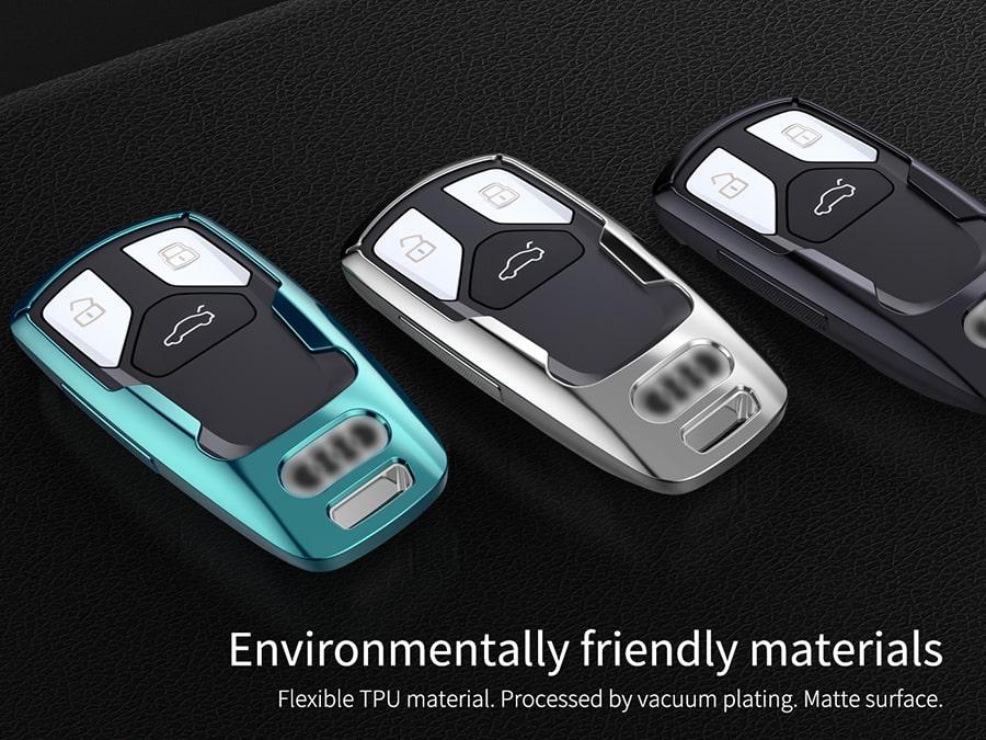 Nillkin FormFit car key case