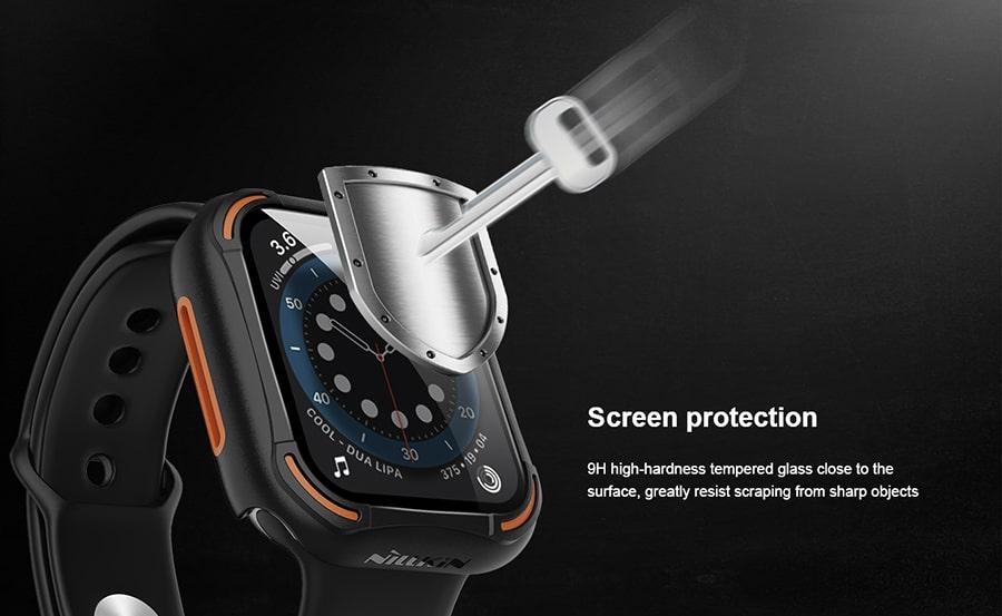 کاور Apple Watch 44mm Series 4/5/6/SE