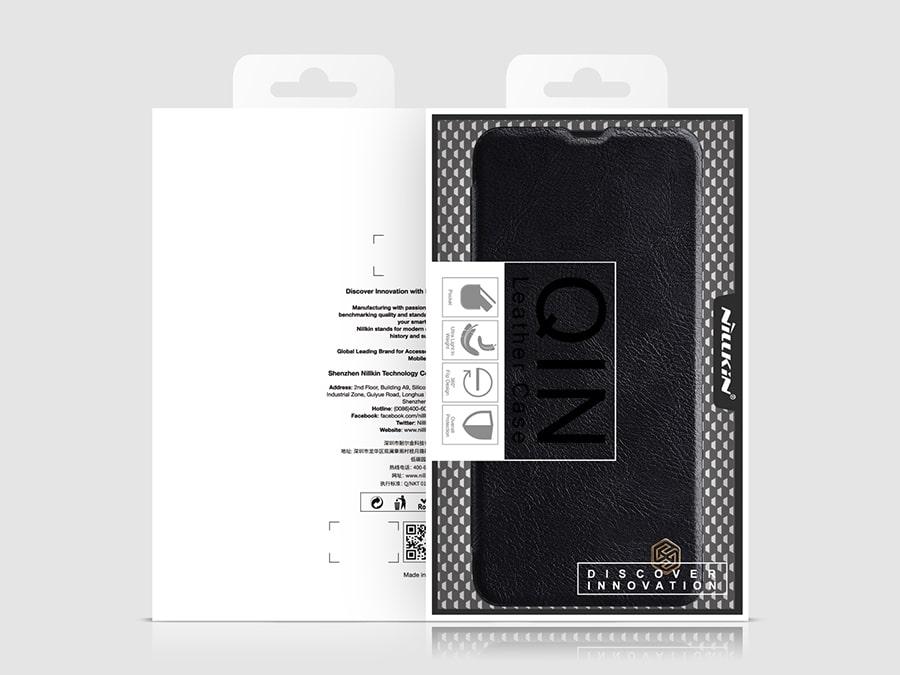 کیف چرمی گوشی Xiaomi K30/K30 5G