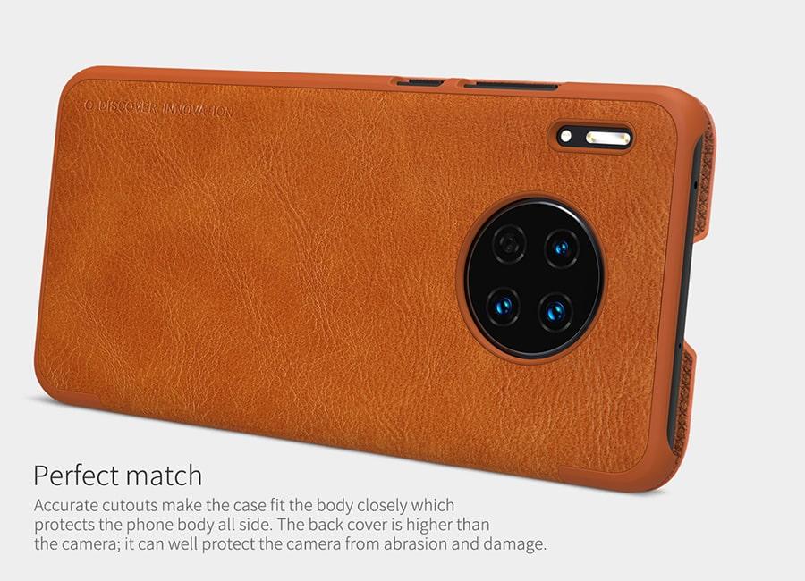 کیف گوشی Huawei Mate 30