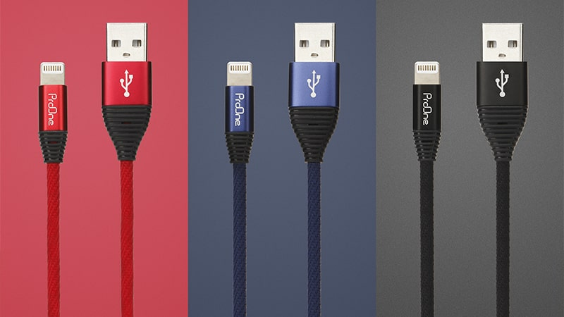 proone lightning cable 1 m