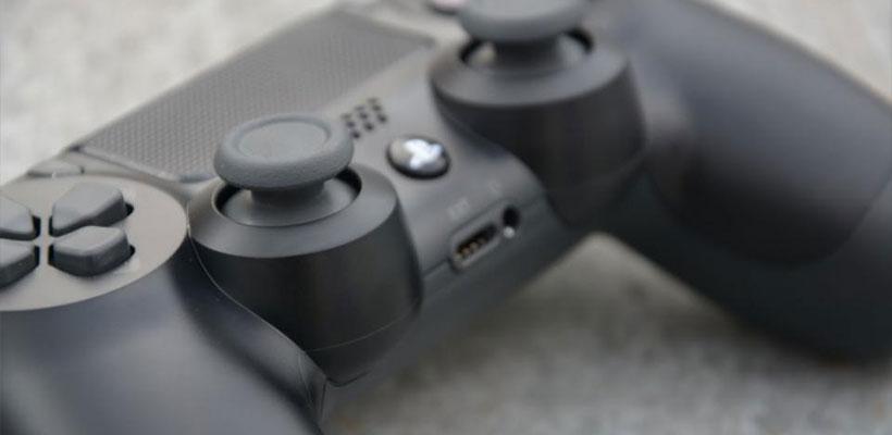 پلی استیشن 4 اسلیم Sony PlayStation 4 Slim 1TB نسخه گلد