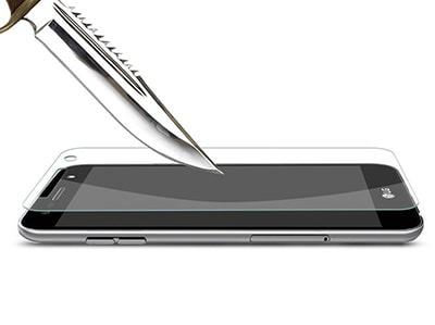 محافظ صفحه نمایش شیشه ای ال جی