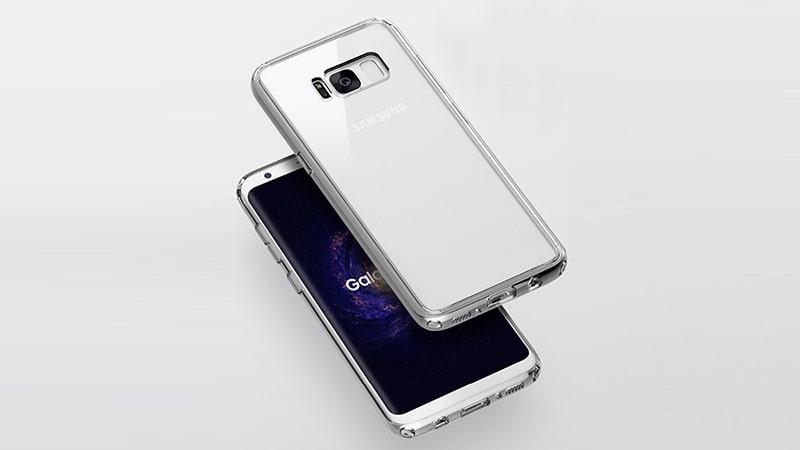 قاب راک Samsung S8 Plus