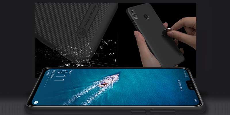 Huawei Honor 8X قاب محافظ