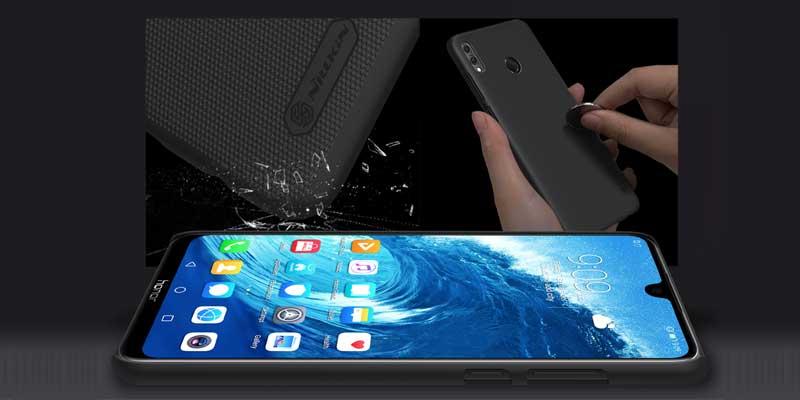 Huawei Honor 8X max  قاب محافظ