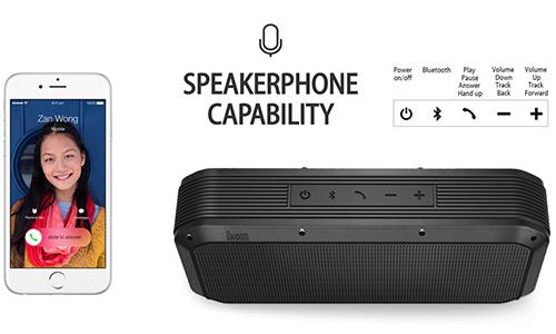 اسپیکر بی سیم دیووم Divoom Voombox Party Wireless Speaker