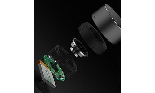 اسپیکر بلوتوثی شیائومی Xiaomi XMYX02YM Mi Bluetooth Speaker