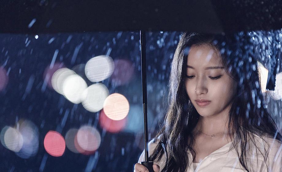 چتر uv شیائومی